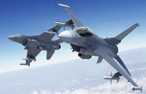 ВВС Словакии задумались заменить свои МиГ-29 на F-16V