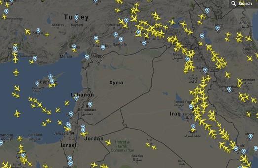 Тишина над Сирией или за 5 минут до позора