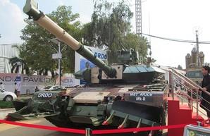 Украинские специалисты для индийских танков или зачем беспокоить Исламабад