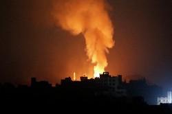 Удар по Сирии как официальное унижение России
