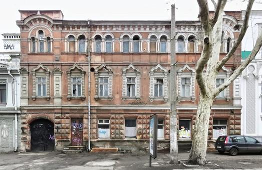 В центре Одессы возможна масштабная стройка на Ришельевской