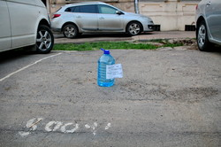 Весенняя безмятежность в Одессе (ФОТО)