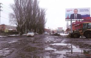 Рост цен на нефть и газ не помогают ВВП РФ