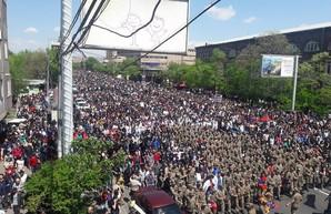 Нас ждет новая Армения или всё без изменений