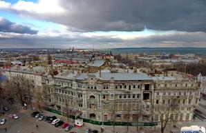 Очередной тендер на реставрацию Дома Руссова в Одессе завершился