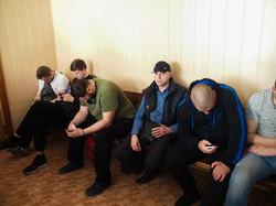 Приморский суд оправдал ректора одесского Медуниверситета (ФОТО, ВИДЕО)