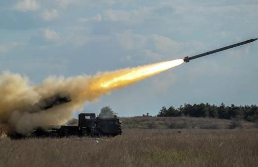 """День """"Ольхи"""" или кто заинтересуется украинской ракетой кроме ВСУ"""