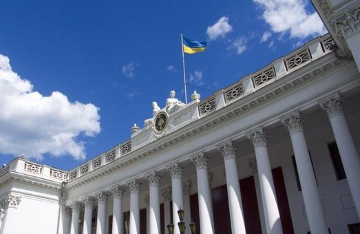"""В центре Одессы новый жилой дом построит """"Спарта"""""""