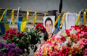 В центре Одессы на месте первых столкновений 2 мая спокойно (ФОТО)