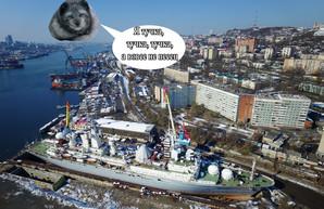 На одном из крупнейших в РФ ремонтных предприятий ВМФ начинаются серьезные сокращения