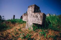 Казацкое кладбище в Одессе старше самого города (ФОТО)
