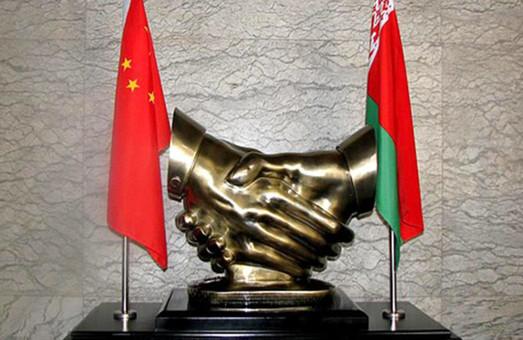 Китай продолжает вытеснять Россию из Беларуси
