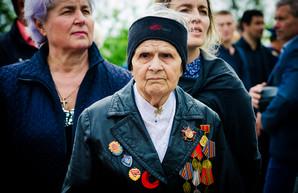 День Победы в Одессе в лицах (ФОТО)