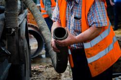В кранах одесситов нет воды: как ремонтируют водопровод (ФОТО)