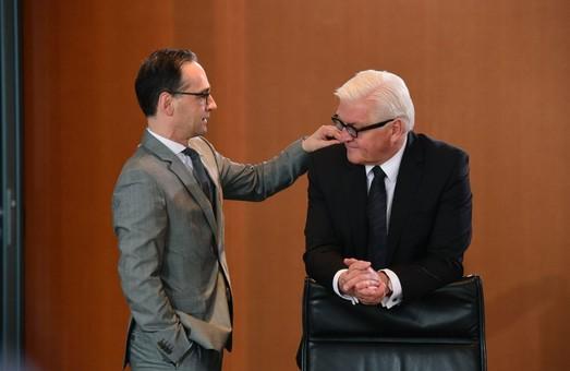 Германия сдает позиции по Ирану, но сдаст ли Россию?