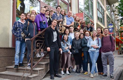 Немецкие архитекторы поддерживают аутентичность застройки Одессы