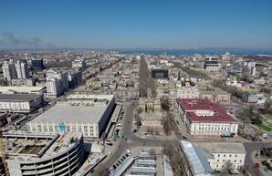 Одесский горсовет намерен выделить еще 50 миллионов на ремонт жилых домов
