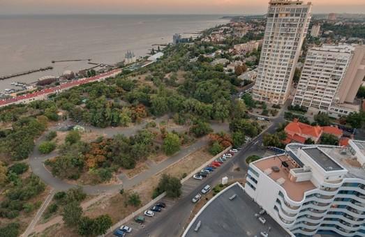 Ассоциация архитекторов Одессы предлагает разработать стратегию развития города