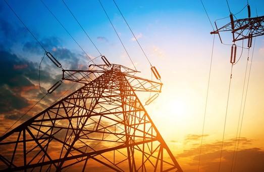 """Экспорт электроэнергии из Украины снова в """"плюсе"""""""