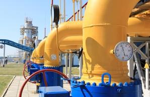 Итоги добычи газа в Украине за I квартал 2018