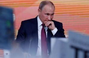 Вхождение России в ТОП-5 экономик мира может только сниться