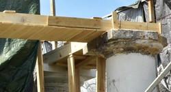 """Автор проекта реставрации одесской Колоннады назвал продолжение работ """"уничтожением"""" (ФОТО)"""