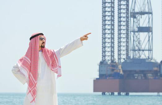 Саудовская Аравия штурмует соглашение об ограничении добычи нефти