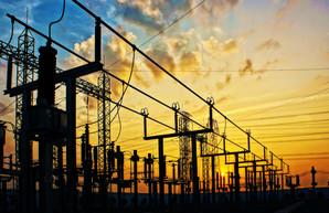 Украина продолжает наращивать экспорт электроэнергии