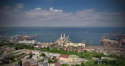 Морской вокзал и Приморский бульвар