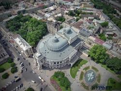 Оперный театр и Пале-Рояль
