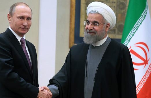 Кремль принял решение зачистить Сирию от иранцев
