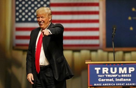 Трампа могут номинировать на Нобелевскую премию мира 2019
