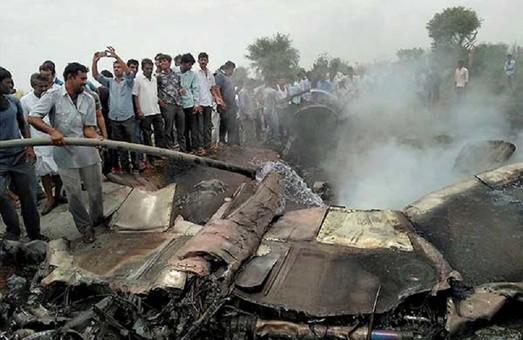 ВВС Индии отказываются от российских Су-30МКИ