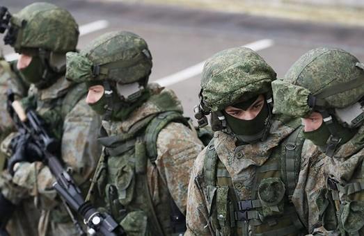 В России резко возросли траты на армию и силовые структуры