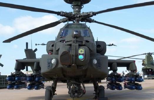 АН-64Е Apache вытесняют из Индии российские вертолеты