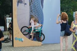 В Одессе проходит грузинский фестиваль (ФОТО)