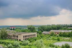 """Как сделать эффективную реновацию старого завода в новых реалиях на примере черновицкого """"Гравитона"""" (ФОТО)"""