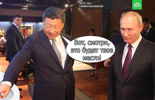 """Китай отказал России в железнодорожном """"Шелковом пути"""""""
