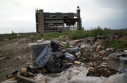 Токсичная репутация Крыма отпугивает иностранные компании