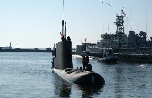 Польша обновит свой подводный флот
