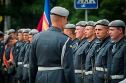 Как в Одессе отметили День Конституции Украины (ФОТО)