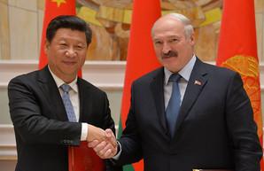 Китай пустит Беларусь на свой рынок ценных бумаг