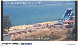 """Крымский """"не сезон"""" 2018: июль стартовал, так же """"рекордно"""" как и июнь"""