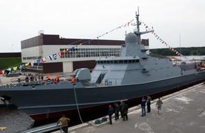 Отсутствие украинских двигателей стравило российских кораблестроителей