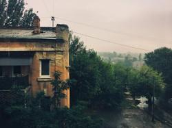 Фото дня: Одесса красива в любую погоду