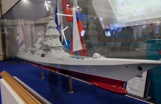 Цена на нефть потопит перспективный российский флот
