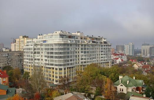 В Одессе на 6-й станции Фонтана могут построить восемь высоток