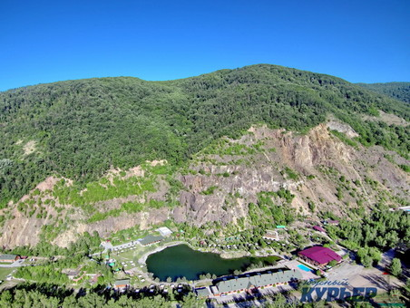 Черная Гора: природная жемчужина Закарпатья глазами одессита (ФОТО, ВИДЕО)