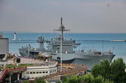 """""""Си-Бриз"""" под микроскопом: на что способна собравшаяся в Одессе международная эскадра (ФОТО)"""