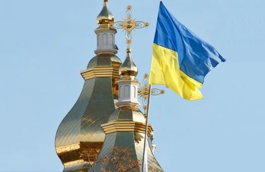 ГРУ РФ перенаправляет своих шестерок с ВПК Украины на автокефалию УПЦ